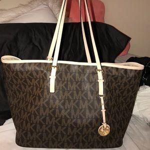 Michael Kor's Bag